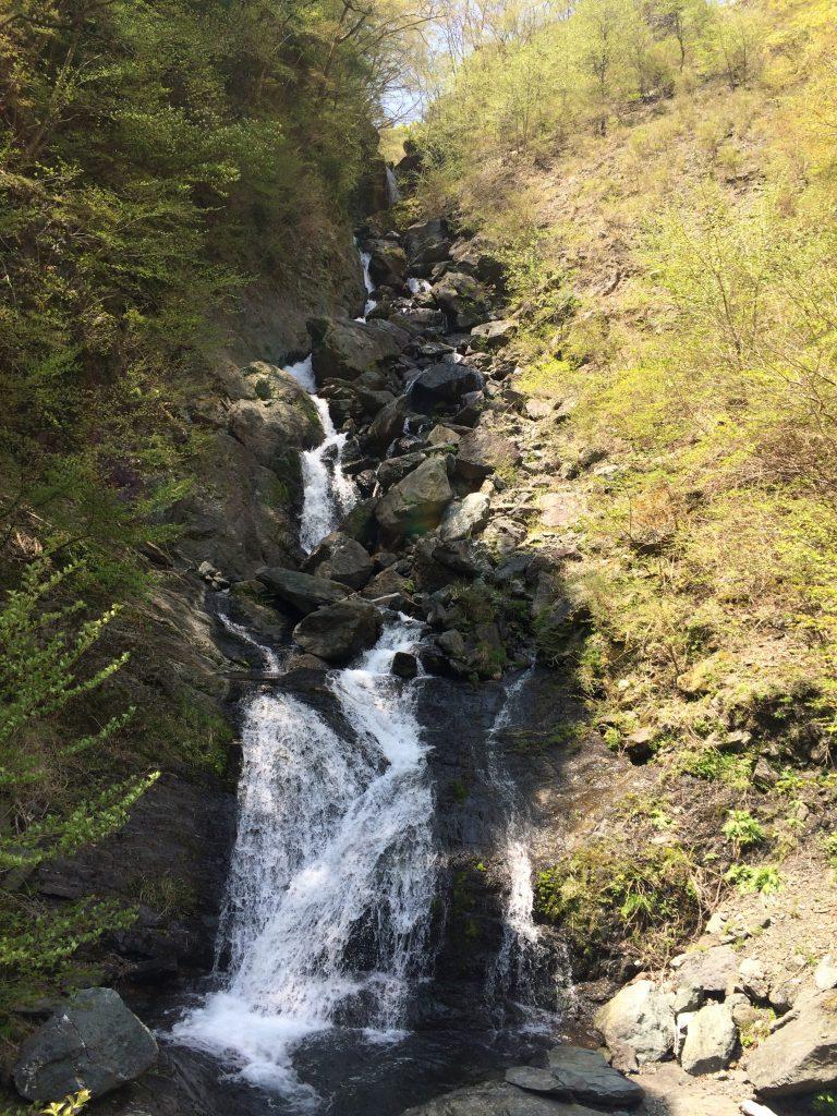 恋ヶ滝(鯉ヶ滝)